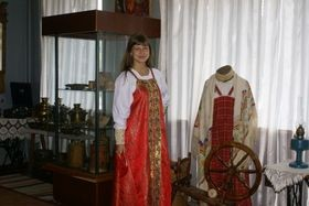 Музей истории города Кандалакши